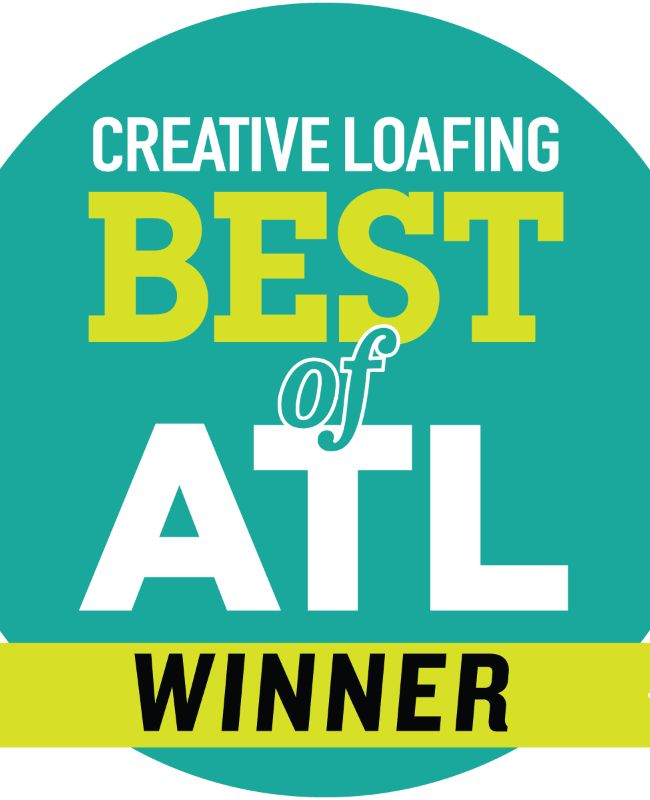 Creative Loafing – Best Aesthetician: Nikole Morrow-Pettus – September 2016