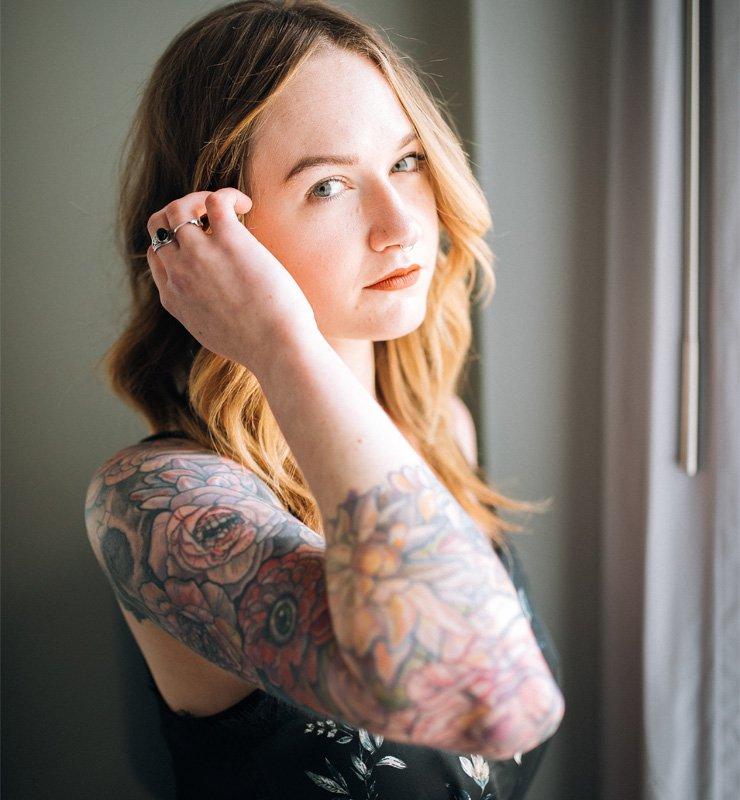 Sara Belle